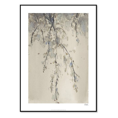 Casual Shade II - Framed & Mounted Art