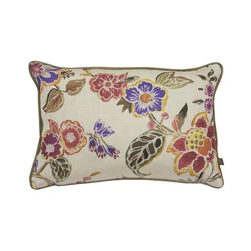 Zaragosa 40x60cm Cushion, Multi