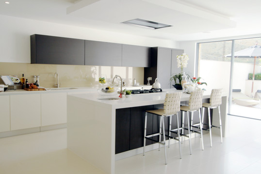 Contemorary Kitchen Design