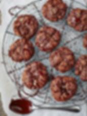 Chocolate Cookies by Jamie Oliver jpg.jp