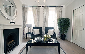 Chelsea Show Home