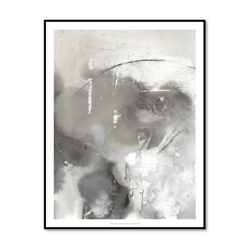 Mystical Objects I - Framed & Mounted Art