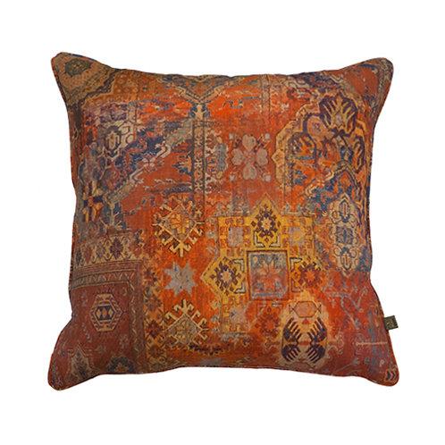 Kabash 58x58cm Cushion, Terra