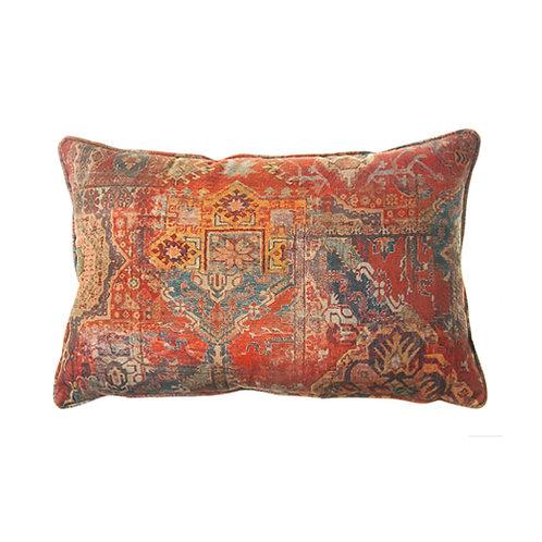 Kabash 40x60cm Cushion, Terra