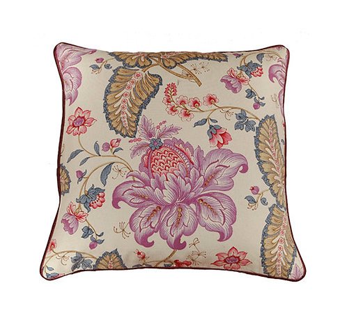 Kilbride 58x58cm Cushion, Multi