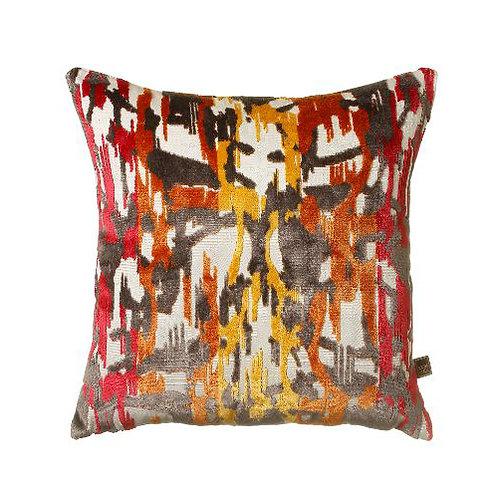 Mellow 50x50cm Cushion, Red