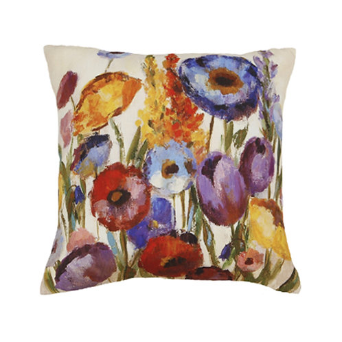 Mona 45x45cm Cushion, Multi