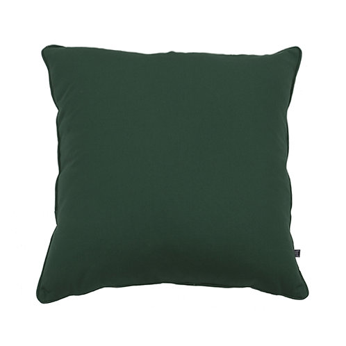 Kendo 43x43cm Cushion, Teal