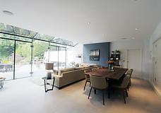 Interior Design Woking