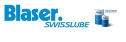 Blaser logo