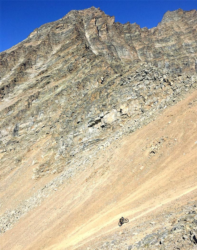 Leynir'Hill