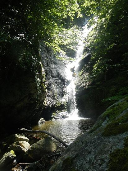 Rio Verdassa