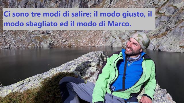 Marco De Niro
