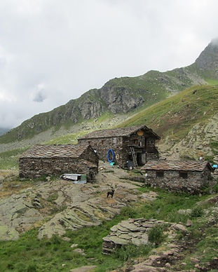 Alpe Gran Pra'