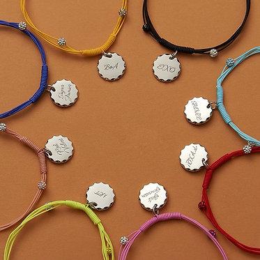 SMTOWN's Color Bracelet