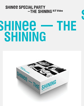 SHINee's SPECIAL PARTY –THE SHINING KiT Video