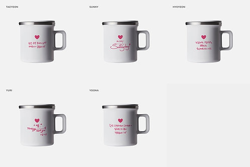 GIRLS' GENERATION Christmas Goods