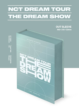NCT Dream's 'THE DREAM SHOW' KiT Video