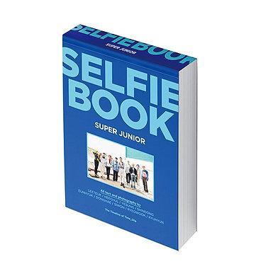 SUPER JUNIOR's Selfie-Book