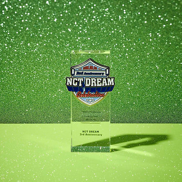 NCT Dream's ANNIVERSARY Goods