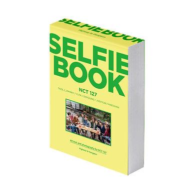NCT127's Selfie Book