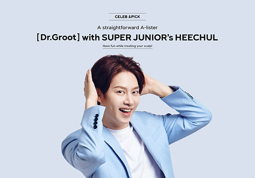 HEECHUL's Dr.Groot Microbiome Genethick7