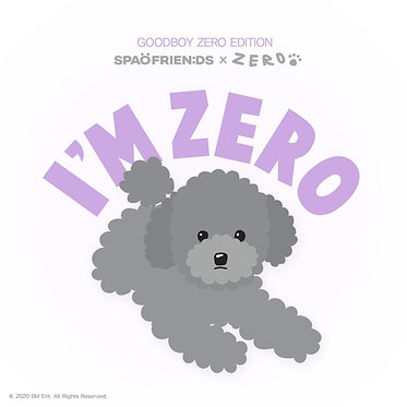 SPAOxZERO Collaboration Goods