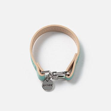 SHINee Leather Bracelet
