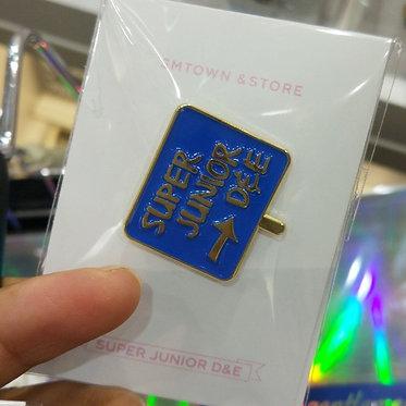 Super Junior Pins
