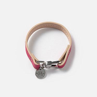 Girls' Generation Leather Bracelet