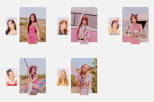 RED VELVET's The ReVe Festival' Day 2 Goods