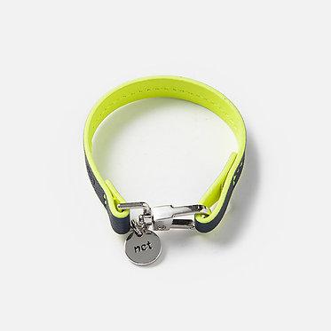 NCT Leather Bracelet