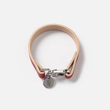 TVXQ Leather Bracelet