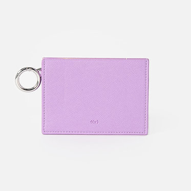 SMTOWN Leather Wallet