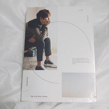 KYUHYUN's 'Waiting Still'