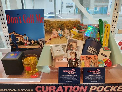 SHINee's Curation Box