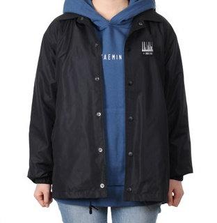 T1001101 Coach Jacket
