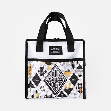SMTOWN Picnic Bag