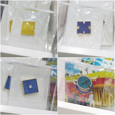 EXO Pins