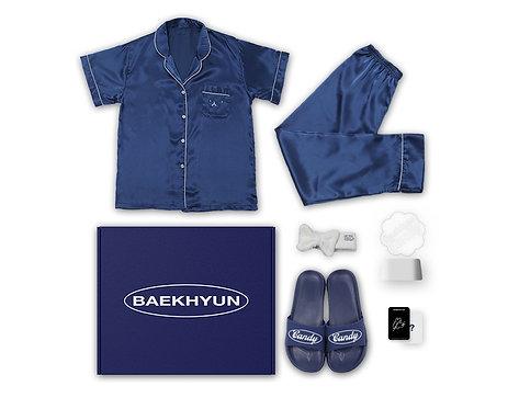 BAEKHYUN's HOME Kit