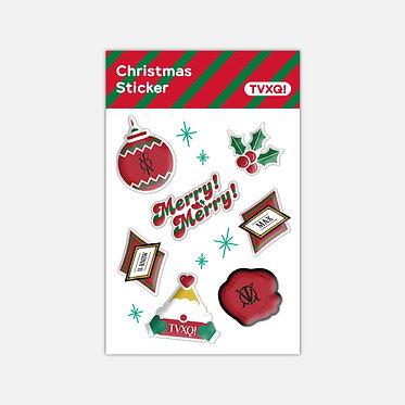 TVXQ! Christmas Goods