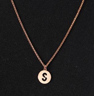 SUPER SHOW 7S Necklace