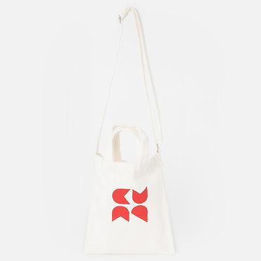 SMTOWN Typographic Eco Bag