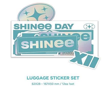 SHINee's 'SHINee DAY' Goods