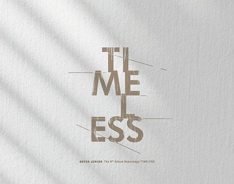 SUPER JUNIOR's 'TIMELESS' Album