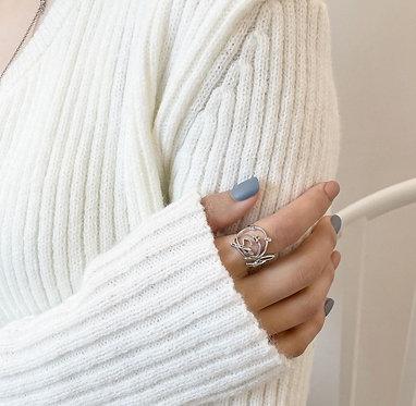 RED VELVET's Signature Ring