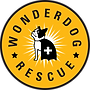 Wonder Dog Logo