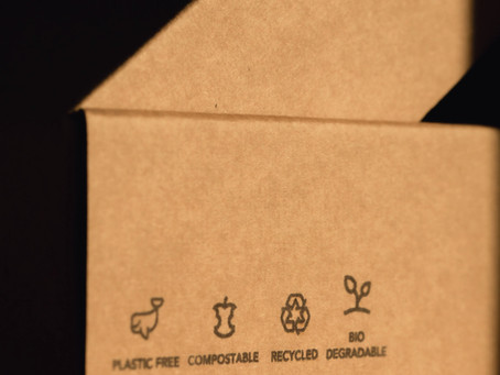 Recyclable, Compostable, Biodegradable and What Do They Even Mean?