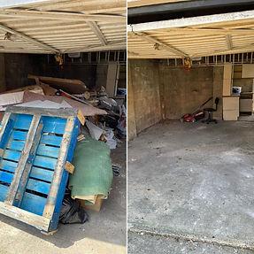 Rubbish removal bury st edmunds. Garage Clerance