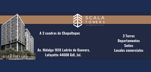 20 departamentos , 2 torres, 5 niveles (